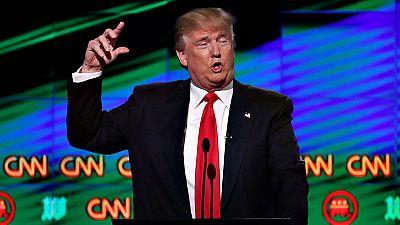 """La CNN responde al vídeo de Trump y señala que el montaje es """"infantil y ridículo"""""""