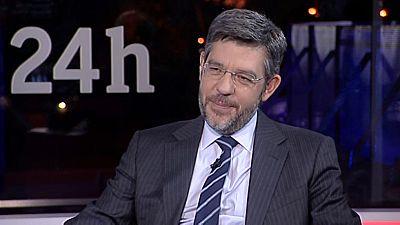 """Alberto Nadal: """"Los Presupuestos de 2017 han sido los más sociales de la historia de España"""""""