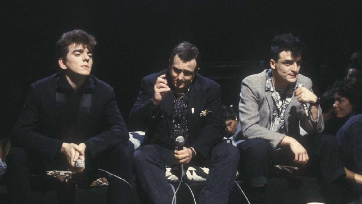 La edad de oro - Gabinete Caligari y SPK