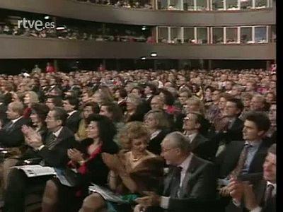 Arxiu TVE Catalunya - Barcelona Olímpica - 19/04/1992