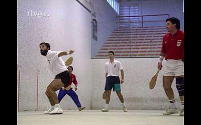 Arxiu TVE Catalunya - Barcelona Olímpica - 26/01/1992