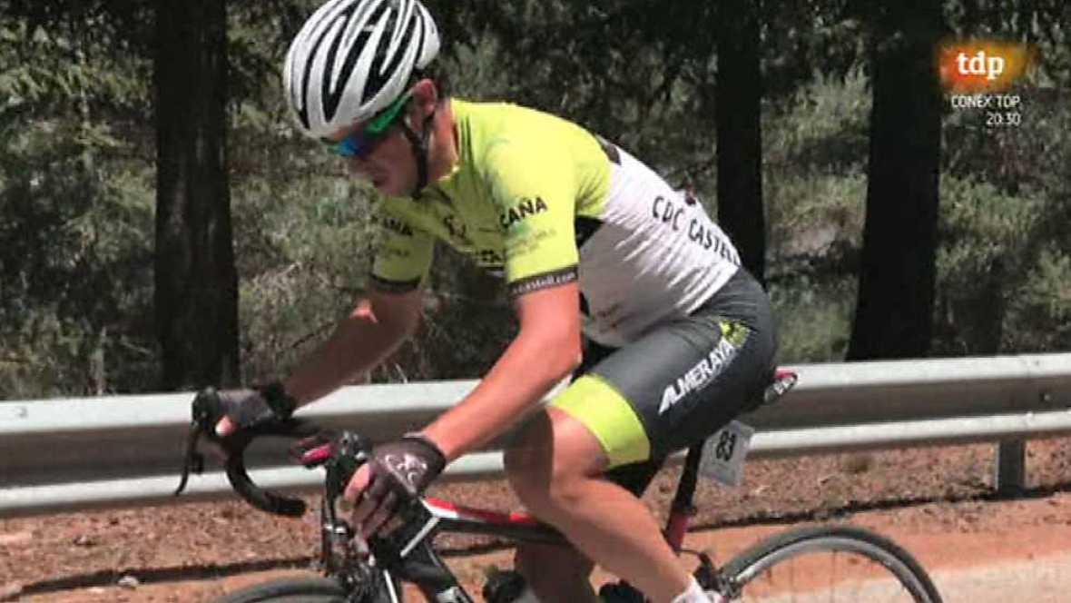 Ciclismo - Sierra Nevada Límite 2017 - ver ahora