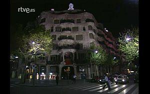 Barcelona Olímpica - 19/01/1992