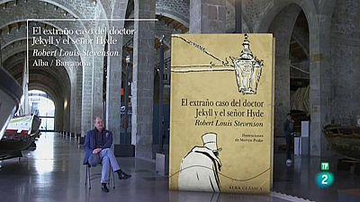 El canon literario de Fernando Marías