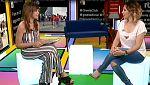 OT Casting - Vuelve a ver el videoencuentro del casting de OT en Bilbao con Gisela