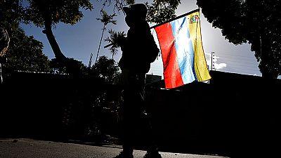 Venezuela celebra su fiesta nacional con una sociedad fracturada por la crisis política
