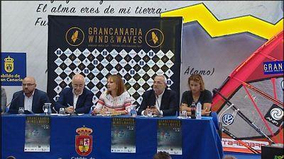 Deportes Canarias - 05/07/2017