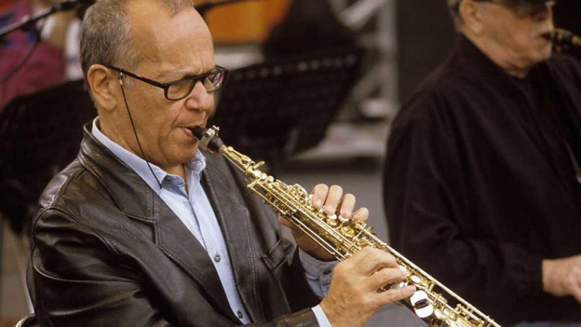 Jazz entre amigos - Steve Lacy