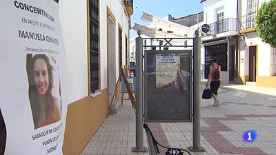 Sin noticias sobre Manuela Chavero un año después de su desaparición