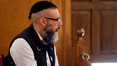 La defensa del parricida confeso de Moraña se muestra conforme con el fiscal