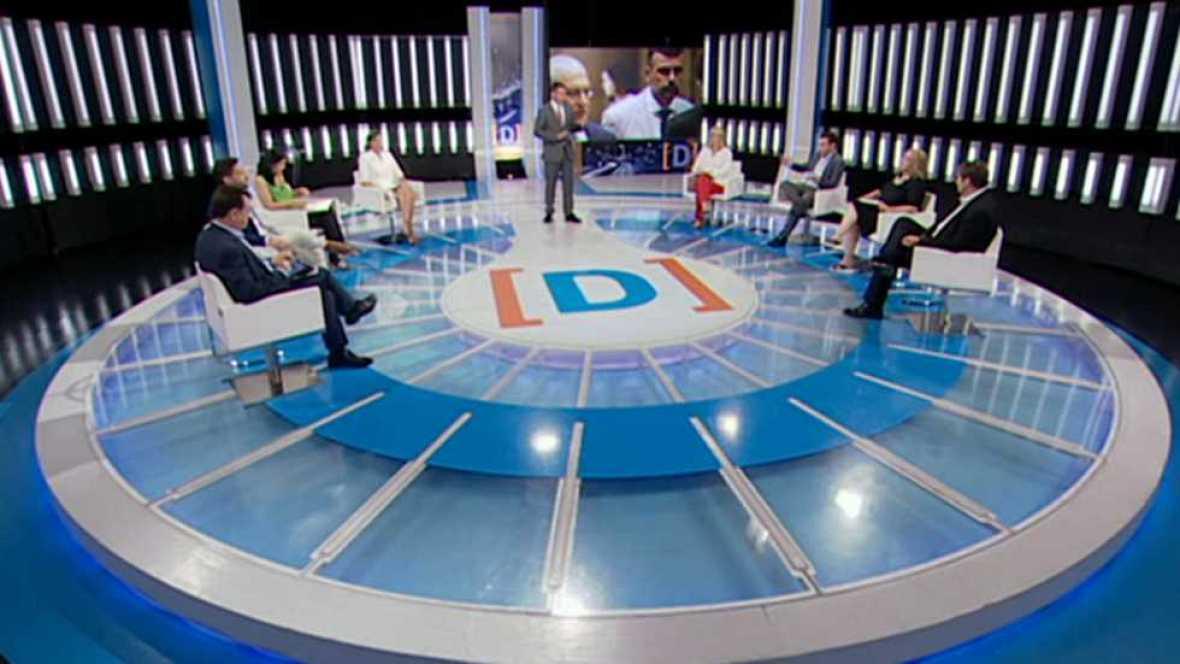 El debate de La 1 - 05/07/17 - ver ahora