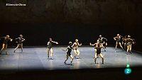 Dresden Frankfurt Dance Company en el GREC
