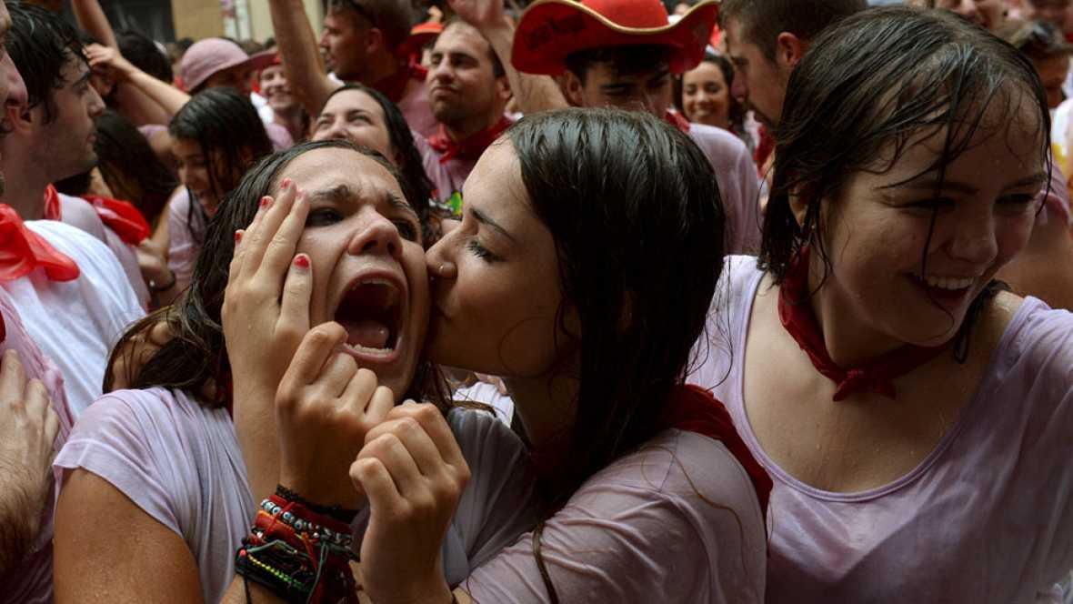 Aumentan las agresiones sexuales en Pamplona a mujeres cada vez más jóvenes