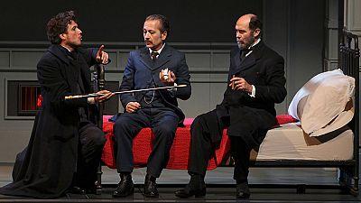 Almagro, una de las grandes citas teatrales de cada verano