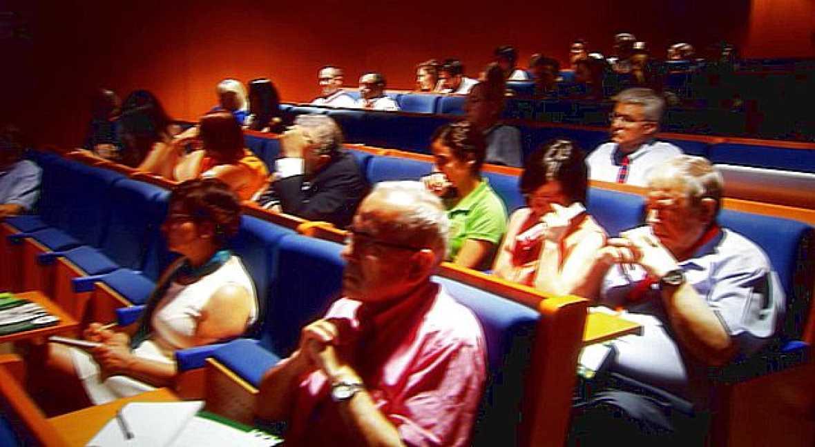 """Congreso Internacional """"Derecho, Salud y Dependencia"""""""