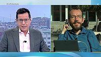 Los desayunos de TVE - Pablo Echenique, secretario de Organización de Podemos - ver ahora