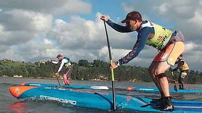 Padel Surf - Campeonato de España de Resistencia Spain 24 Horas Stand Up Paddle - ver ahora