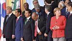 Claves de la cumbre del G20 en Hamburgo: el liderazgo de Merkel y Trump, frente a frente