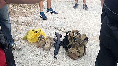 Detenido el atacante que disparó contra dos policías locales en las inmediaciones del tanatorio de Gavà