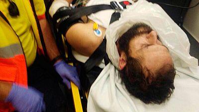 El hombre asesinado en Mont-roig era el exsuegro del pistolero de Gavà