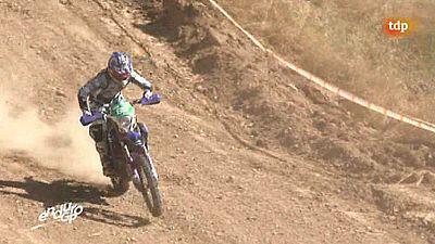 Motocilismo - Enduro - Campeonato del Mundo. Prueba Grecia - ver ahora