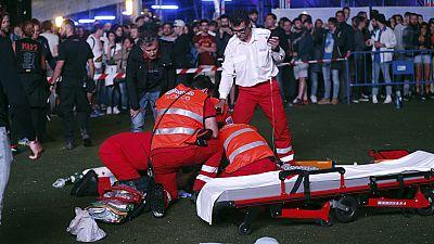 Muere un acróbata en el festival Mad Cool de Madrid
