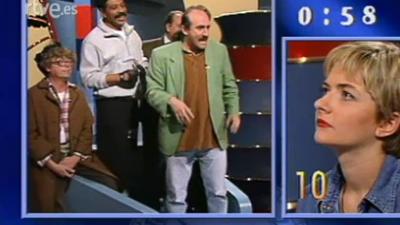 No te rías, que es peor - 31/03/1995