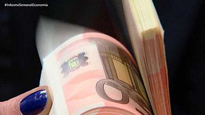 Informe Semanal - Economía sin vacaciones - ver ahora