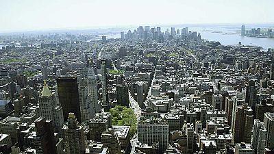 Informe Semanal - Nueva York por las nubes - ver ahora