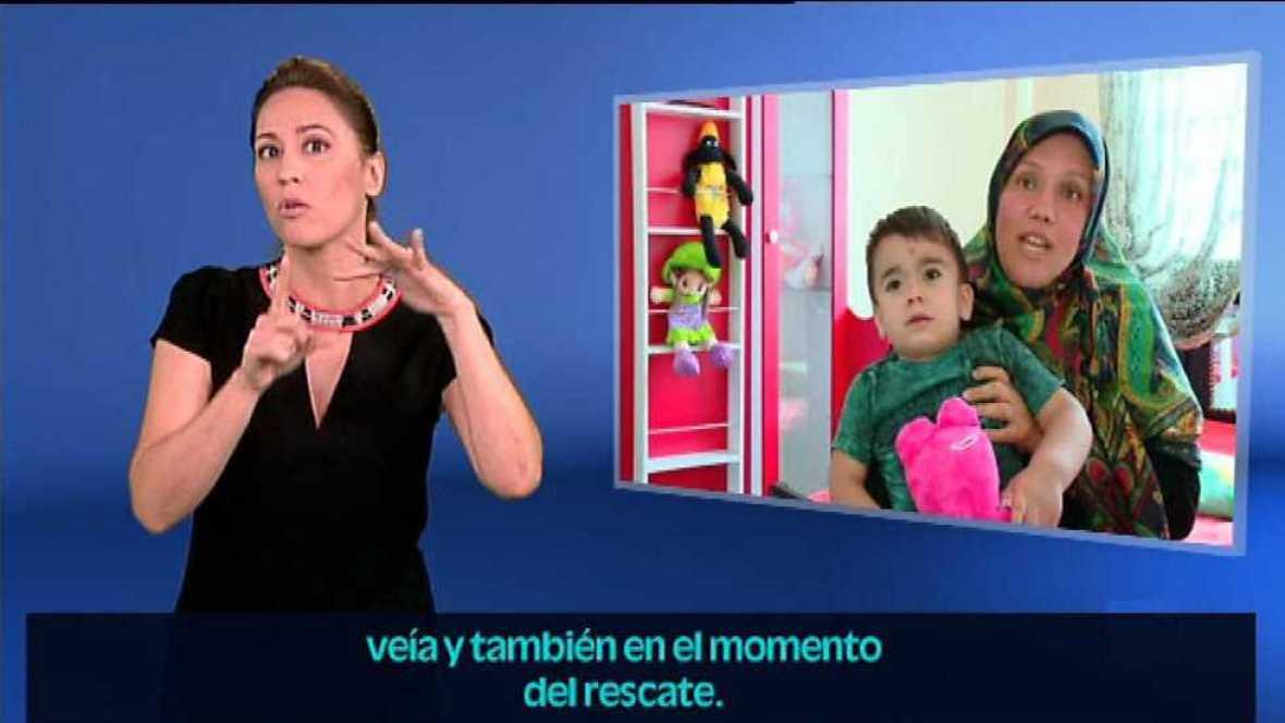 En lengua de signos - 09/07/17 - ver ahora