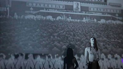 La 'movida madrileña' llega a Pekín