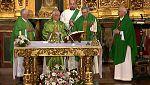 El día del Señor - Santa María del páramo (León)