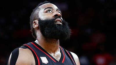 James Harden ha renovado con los Rockets por cuatro años más por el contrato más alto de la historia de la NBA, 228 millones de dólares.
