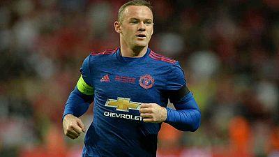 El delantero inglés, de 31 años, ha firmado un contrato de dos años con el Everton, el equipo del que salió para jugar en el Manchester United.