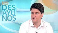 Los desayunos de TVE - Diego Gago, Presidente Nuevas generaciones del PP - ver ahora