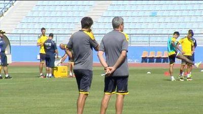 Deportes Canarias - 10/07/17