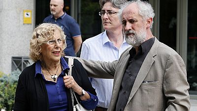 Polémica por el apoyo del Ayuntamiento de Madrid a los homenajes a Miguel Ángel Blanco