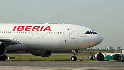 Iberia, sancionada por exigir test de embarazo a mujeres en sus procesos de selección
