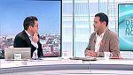 Los desayunos de TVE - Josep Vendrell, diputado de En Comú Podem