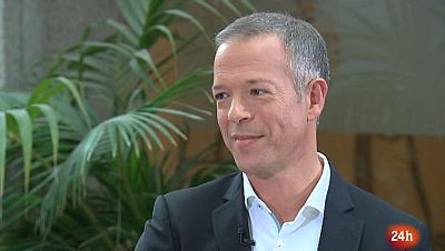 Parlamento - La entrevista - Ander Gil, portavoz del PSOE en el Senado - 08/07/2017