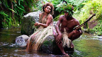 'Tanna', un amor prohibido que fue nominado a los Oscar