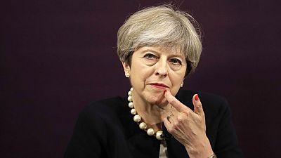 Theresa May cumple su primer aniversario con un liderazgo cuestionado