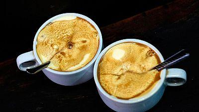 Tomar café se asocia a un menor riesgo de muerte prematura