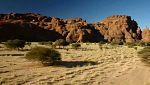 Unidos por el Patrimonio - Ennedi Massif (Chad)