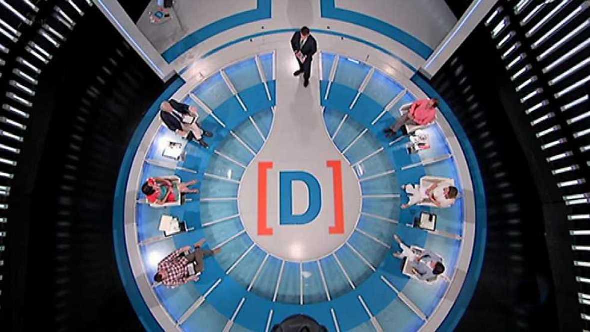El debate de La 1 - 12/07/17 - ver ahora