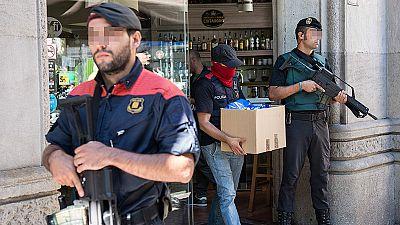 España deja de ser un refugio para los capos de las mafias italianas