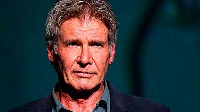 Harrison Ford cumple 75 años y lo hace en plena forma y sin dejar de trabajar