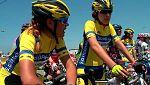 Ciclismo - Copa de España Féminas Prueba Marín (Pontevedra)