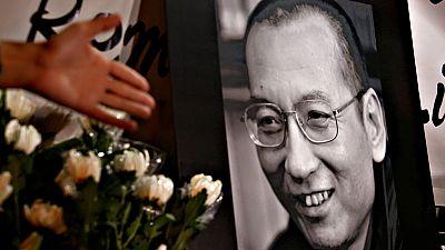 Muere Liu Xiaobo, activista chino por la democracia y Nobel de la Paz en 2010