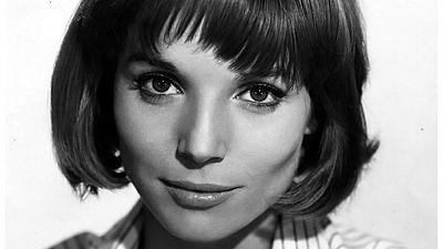Elsa Martinelli (1935-2017)